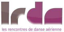 Logo Les Rencontres de danse aérienne