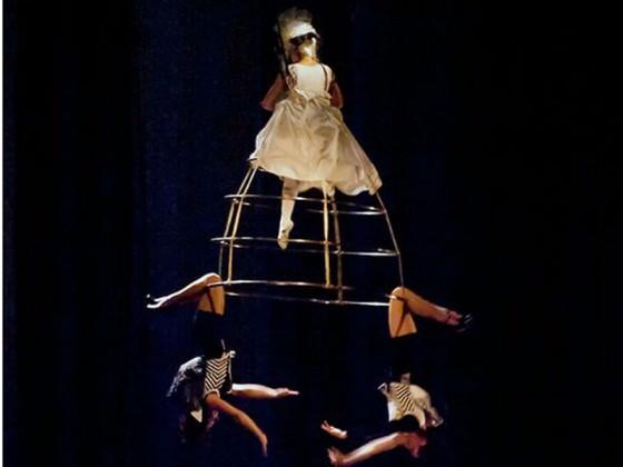 - circus, art, dance