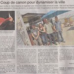 Press Report Ouest France