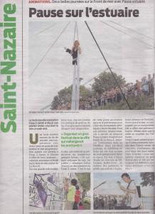 Press Report Presse Ocdéan