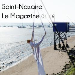 Saint-Nazaire Le Magazine_01.16