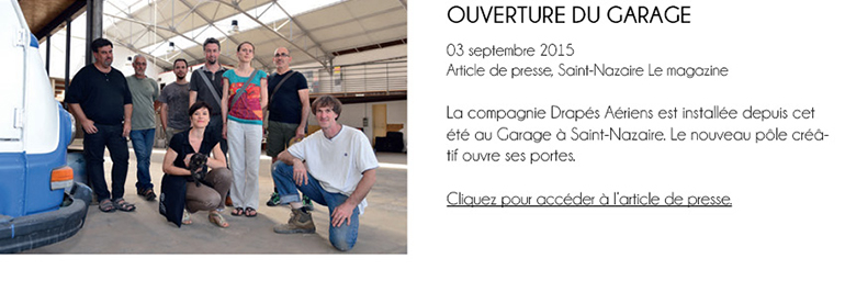 article saint-nazaire le magazine